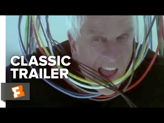 Wrongfully Accused 1998 Official Trailer Leslie Nielsen Comedy Thriller Movie HD