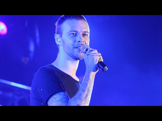 Aquadance - Концерт Макса Барских 2016 live