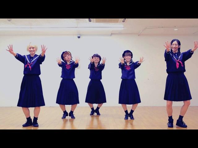 【しゃばだばSTEP × ATY】チェチェ・チェック・ワンツー!【踊ってみた】