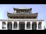 Гэгээрэлэй Зам: Хамбо ламы