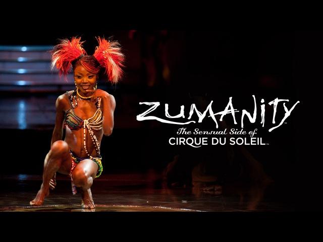 Zumanity by Cirque du Soleil 2011 Trailer