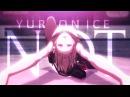 Not today [yuri on ice]