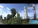 Малые города России Чухлома в местном озере водился золотой карась