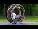 Baum Dicycle (BDC) Demonstration Video