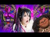 You're Welcome! - Moana Vocal Cover by Endigo