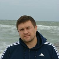 Олег Ребрик