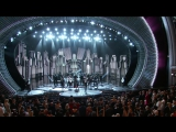 Justin Timberlake - CANT STOP THE FEELING! (89th Academy Awards Performance)