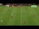 Копа Сентенарио 2016 Группа А 11 06 16 Колумбия Коста Рика 1 тайм рус 720p