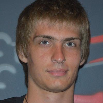 Алексей Лагутин