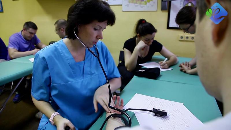 Курсы массажа при медицинском институте москва