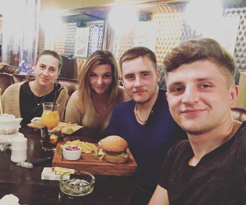 Виктор Горобий | Одесса