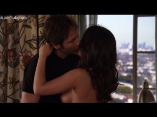 Эддисон Тимлин (Addison Timlin) голая в сериале