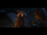 Стражи Галактики. Часть 2: Превью трейлера #3 (англ.)