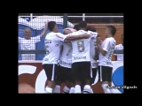 Коринтианс – Португеза  гол Роберто Карлос  16.01.2011