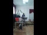 Екзамен-ксилофон 2клас