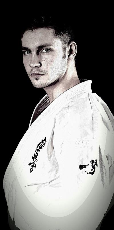 Александр Докичев
