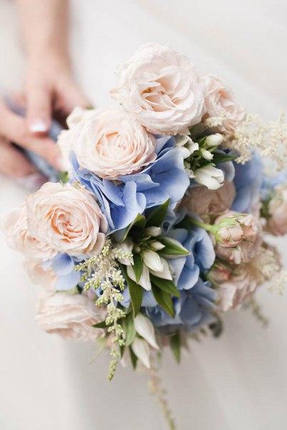 Букет невесты Аси.  Фотограф: Зоя Пьянкова (zoyapyankova.ru)