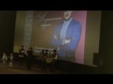 гурт Каприз на презентац клпу вана Пилипця у Кив 3ч