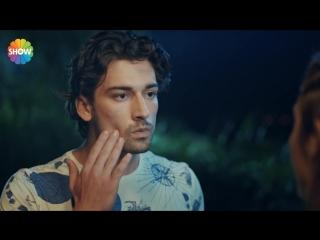 Aşk Laftan Anlamaz 4.Bölüm Sonu - Hayat ve Murat arasında şimdi ne olacak