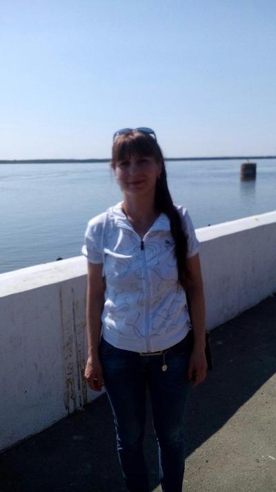 Оля Рассохина