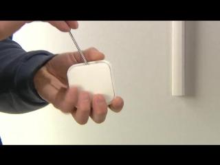 Серия розеток и выключателей наружного монтажа QUTEO от компании Legrand