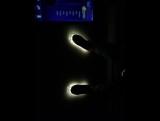 Светящиеся кроссовки Led Shoes с APP управлением