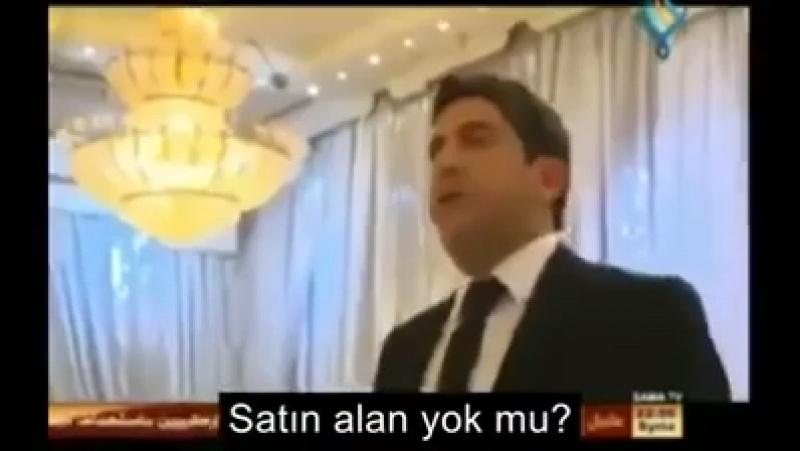Arapca duygusal Kilip