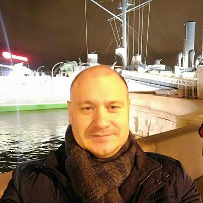 Denis Yakunin