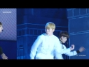 [161119] Seventeen - Nice (Seungkwan focus) @ Melon Music Awards