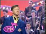 staroetv.su Угадай мелодию 5 (ОРТ, 1997) Наталья Минаева, Елена Новикова, Ольга Хвостова
