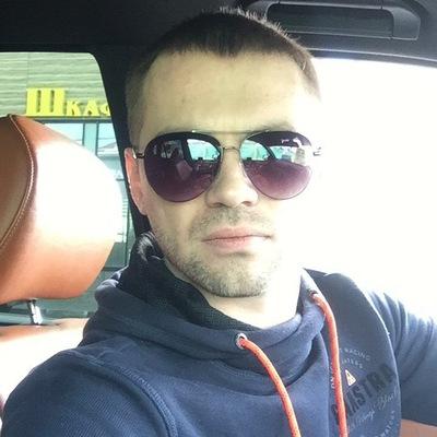 Андрей Швайбович