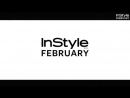 Preview InStyle Magazine February 2017 Issue