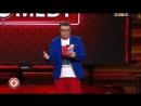 Comedy Club Долбим Лёд Гарик Харламов и Гарик Мартиросян