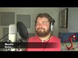 Герои Disney и Pixar поют Hello Адель  (6 sec)