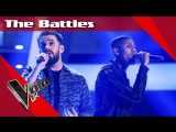 Septimus Prime vs. Craig Ward - I'm Yours (The Voice UK 2017)
