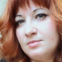 Anna Martinovich