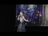 Гран При. Международный фестиваль-конкурс вокального искусства