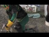 KICKASS vs. CASEY JONES - Super Power Beat Down