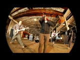 WALLS OF JERICHO - Fight The Good Fight (Official Video) - Napalm Records