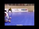 красивые моменты в мини футболе