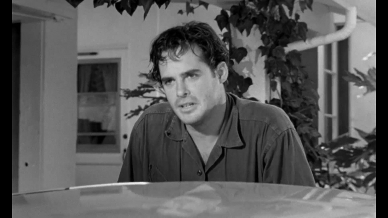 Private Property (1960) / Crime, Drama / ENG / 1080p
