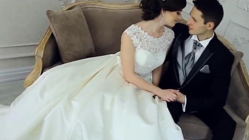 Русско-кавказская свадьба: Александр и Рабида. Русско-азербайджанская Love Story.