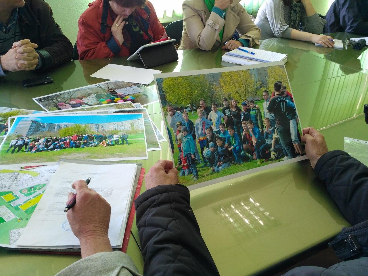 Миколаенко заинтересован в строительстве незаконных домов в Херсоне