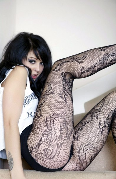 Extreme brunette banged by her husband