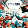 Регион Лахти - Лучшее в Финляндии ♥ Lahti Region