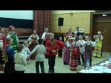 23.11.2016. Международный фестиваль хорового пения имени П.Г.Чеснокого