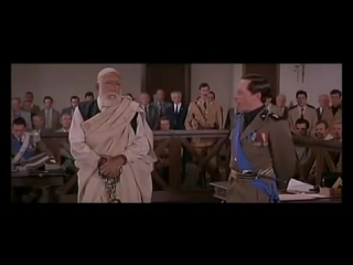 Исламские фильмы. Х.д. Омар Аль-Мухтар- Лев пустыни (1)