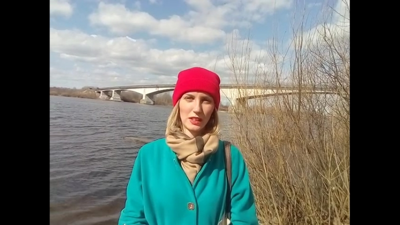 Я словно начинаю жить сначала... автор: Светлана Жигиль, читает Дженита Муртич