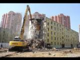 Сергей Собянин: Участникам программы реновации гарантируют, что они при желании смогут остаться в своем районе