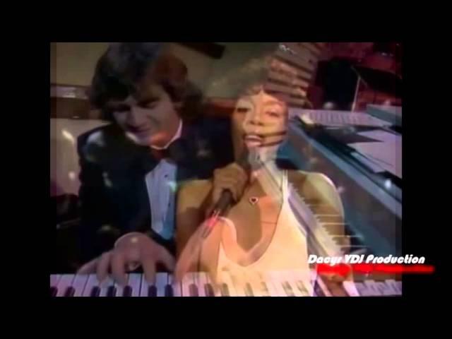 Donna Summer Medley (By Dacyr VDJ)